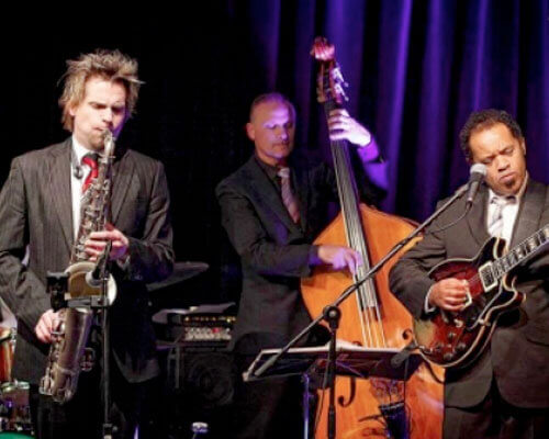 Corporate Event Ideas Jazz Bands
