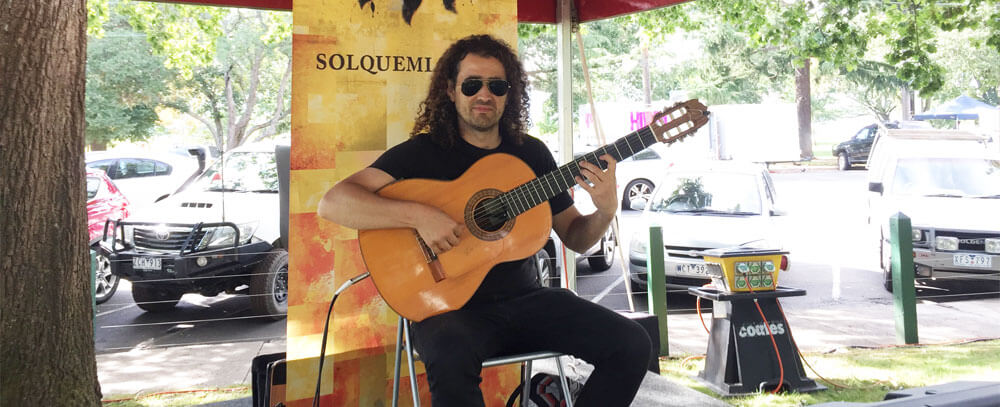 Begonia Festival