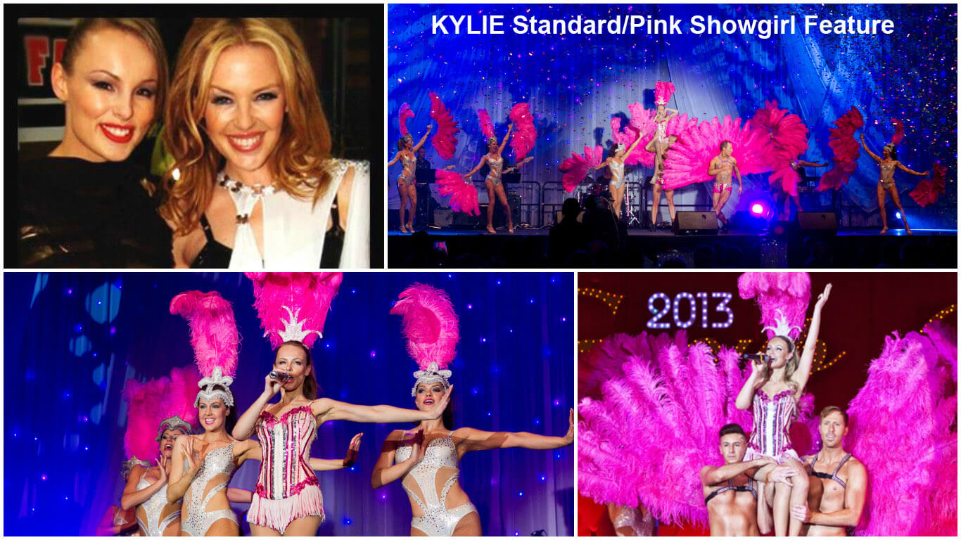 Australian Ultimate Kylie Show