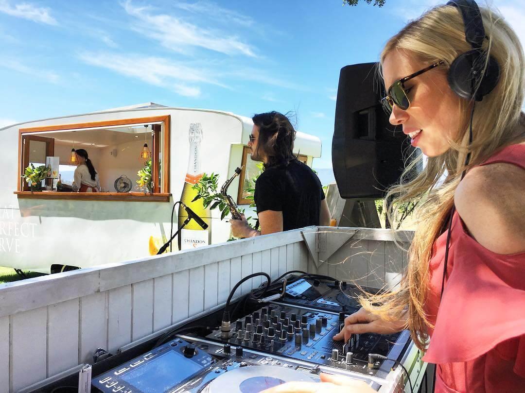 DJ Kate