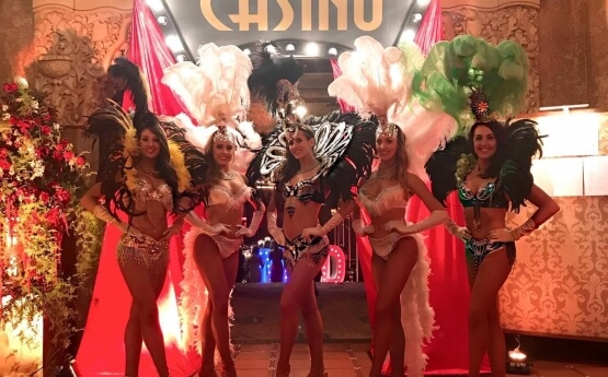 Showgirls Melbourne