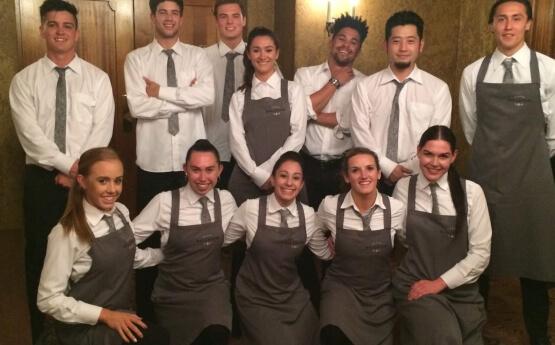 Dancing Waiters & Flash Mob Dancers – Melbourne