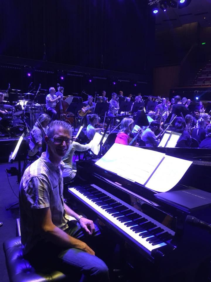 Craig | Jazz Pianist