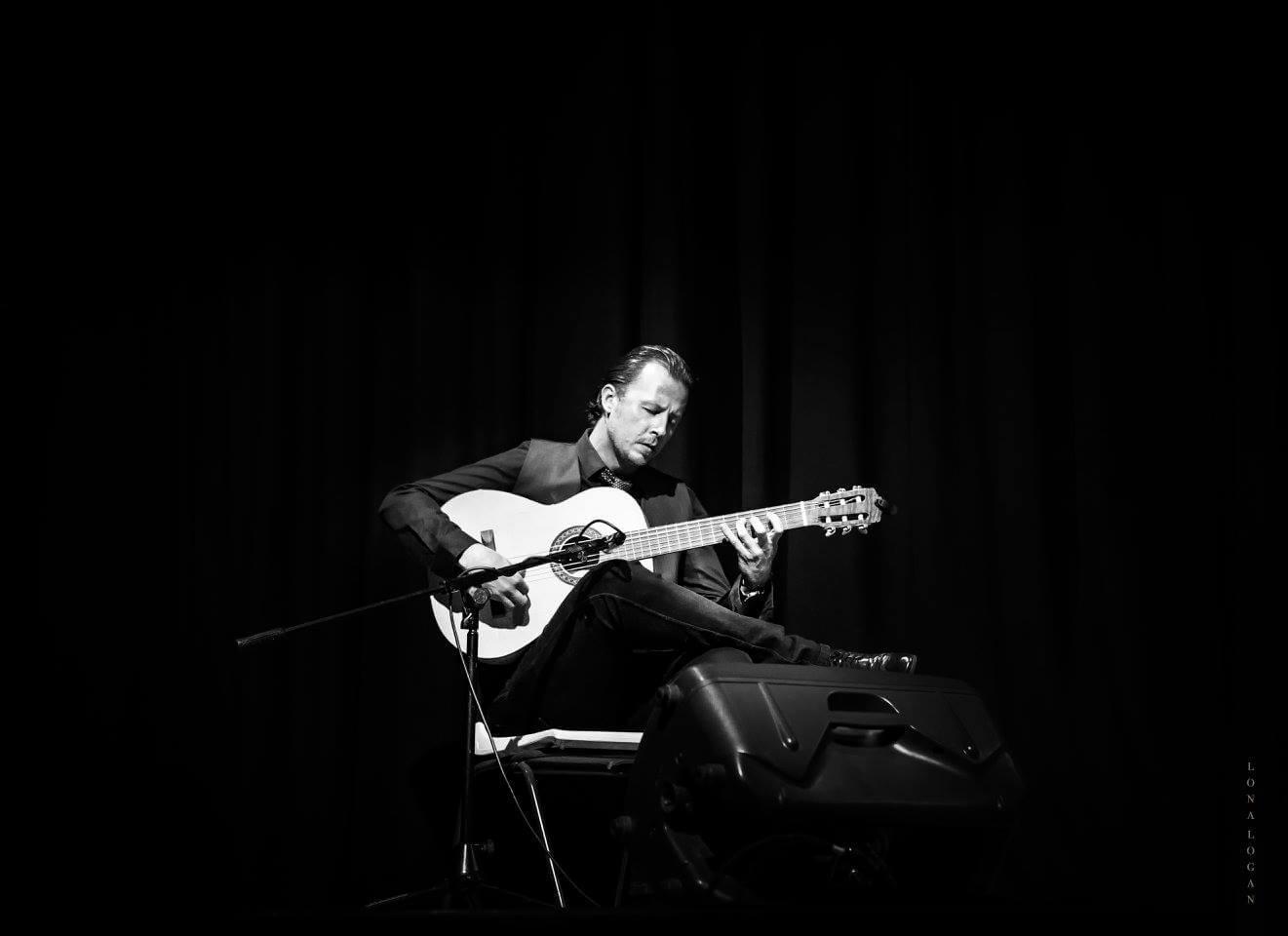 Damian Wright