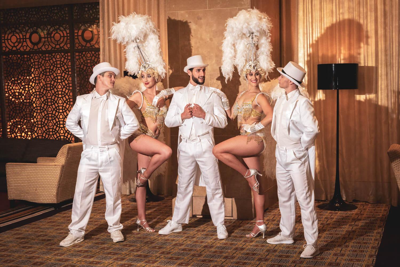 Showgirls Melbourne