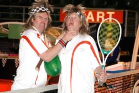 Tennis Anyone?