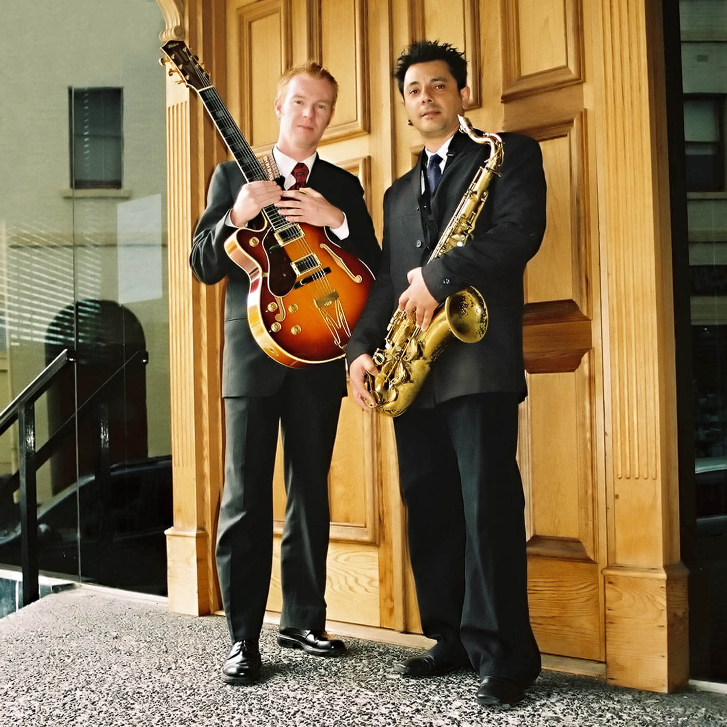 Downtown Duo | Jazz Duo