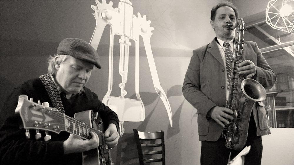 Downtown Jazz