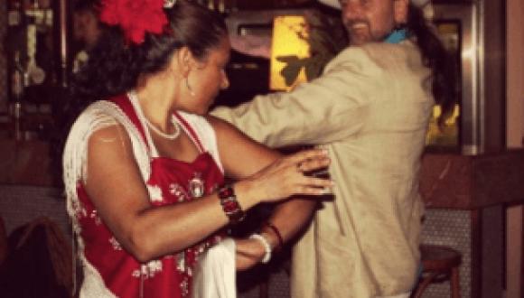 Flamenco Fiesta Dance Group