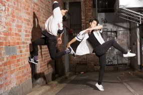 Hip Hop and Breakdance Show Melbourne