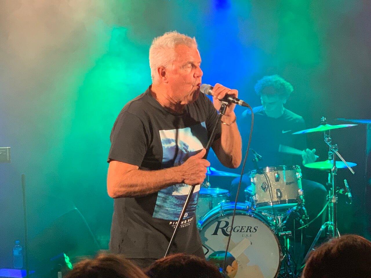 Daryl Braithwaite | Australian Recording Artist