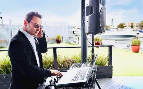 DJ Donny G