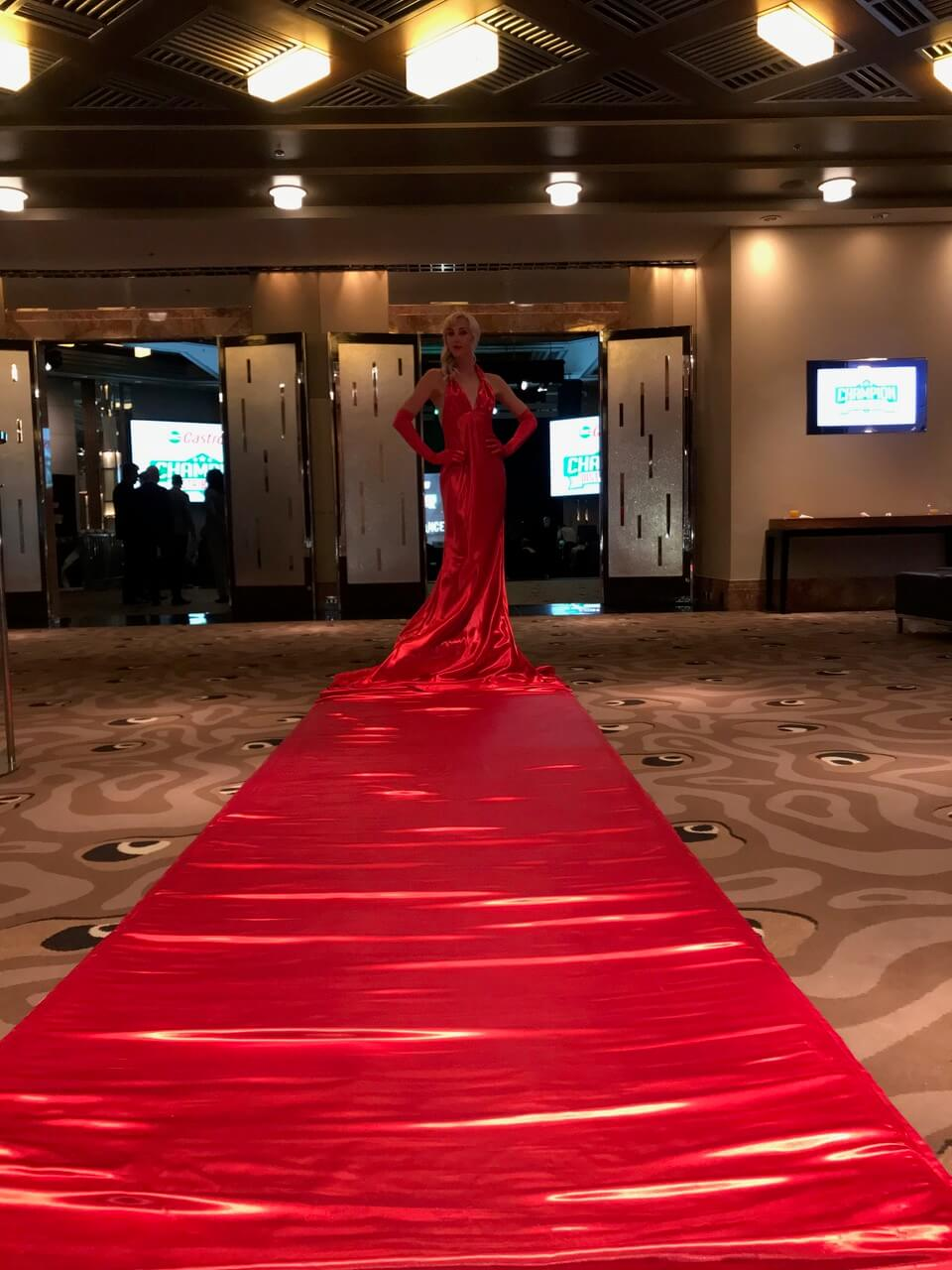 Live Red Carpet