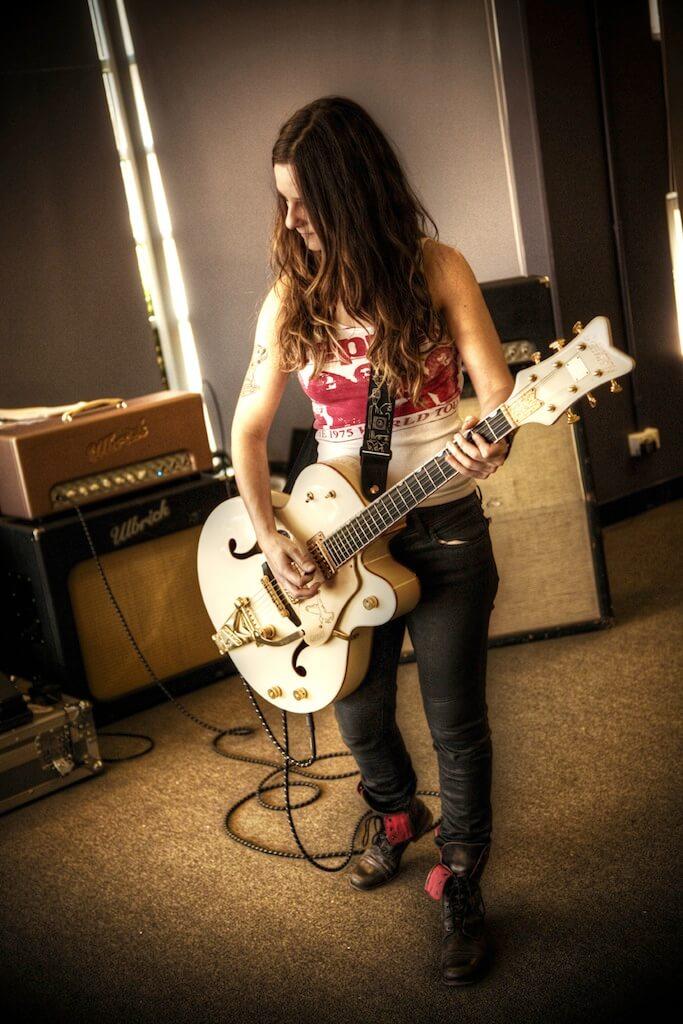 Nat | Melbourne Musician