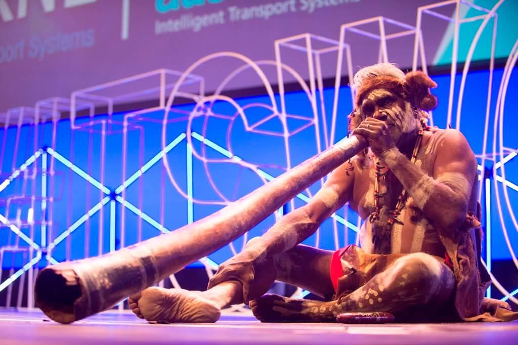 Aboriginal Performers