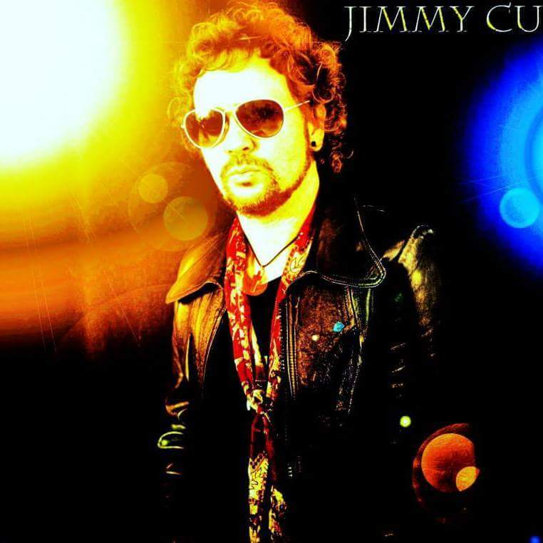 The Jimmy Cupples Band