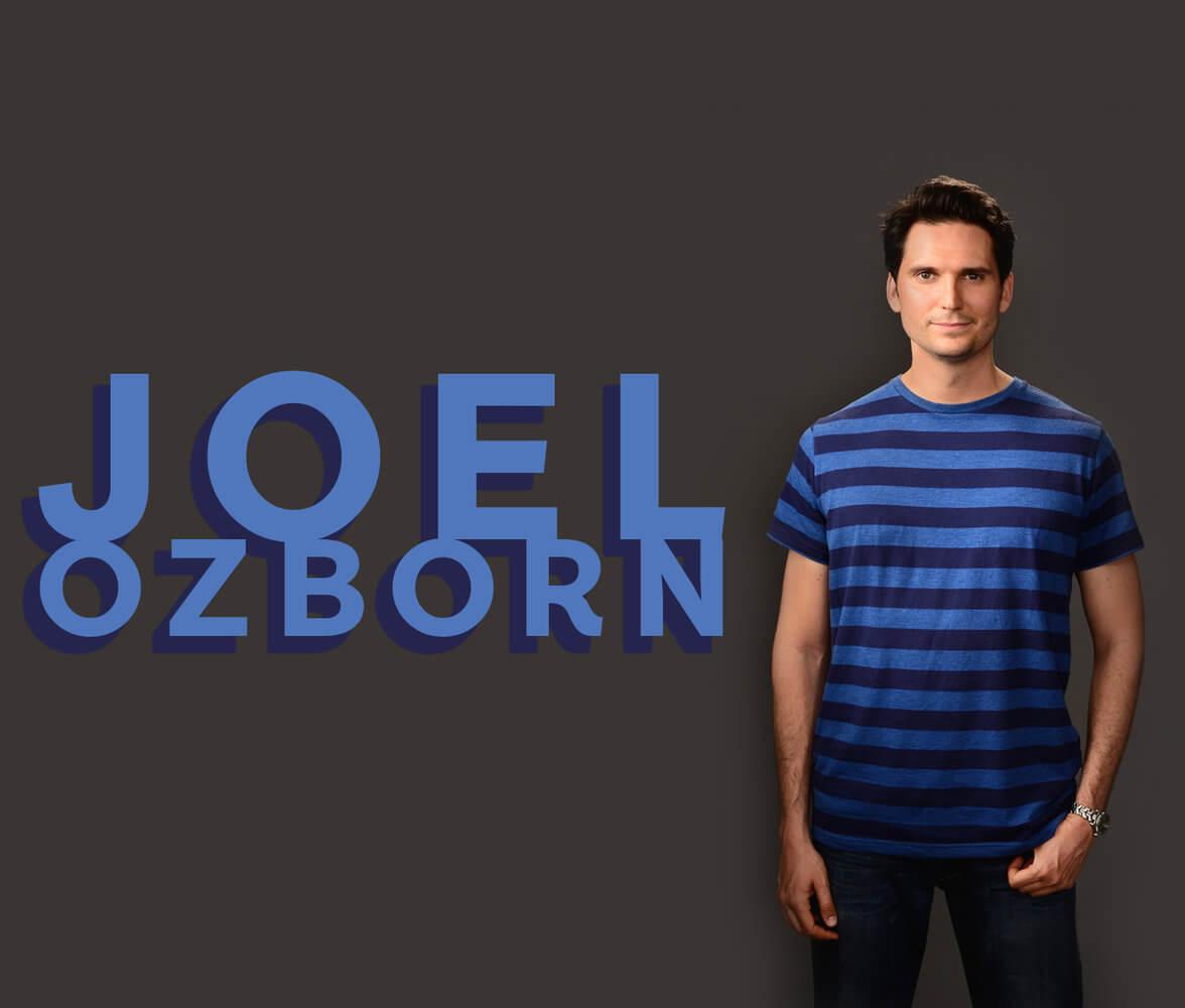 Joel Ozborn