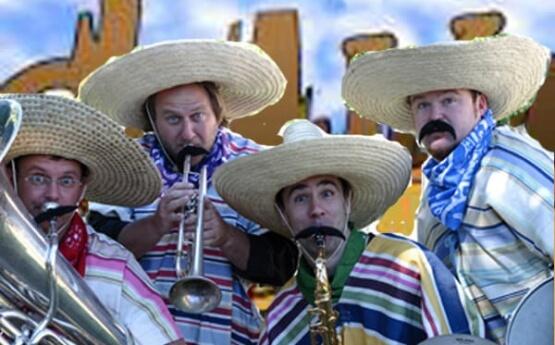 Latino Somberos