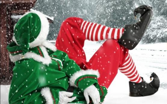 Christmas Croonies