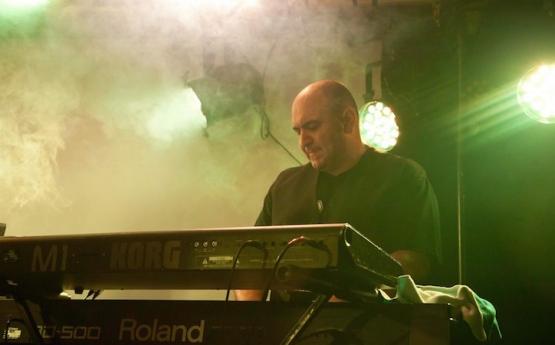 Pat Ardino