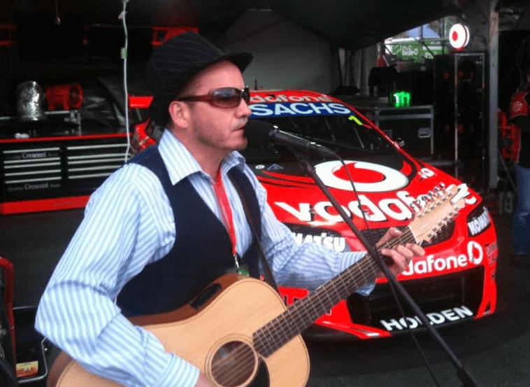 Peter Chapman
