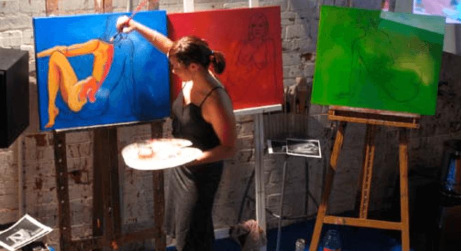 Live Art Entertainment