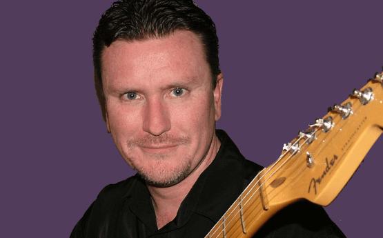 Darren Johnstone