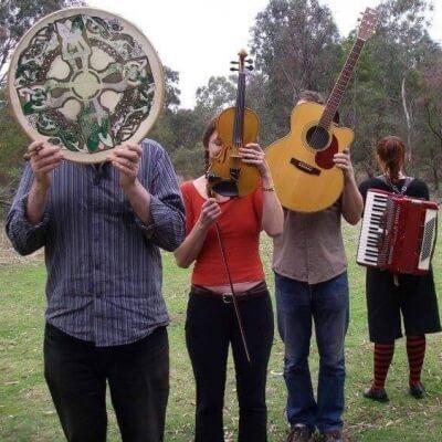 Irish and Celtic Music