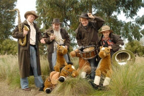 Musical Stockmen