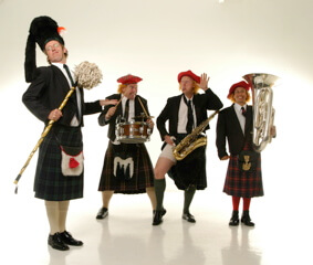 The Windy Kilts