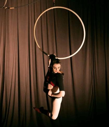 Aerial Ring
