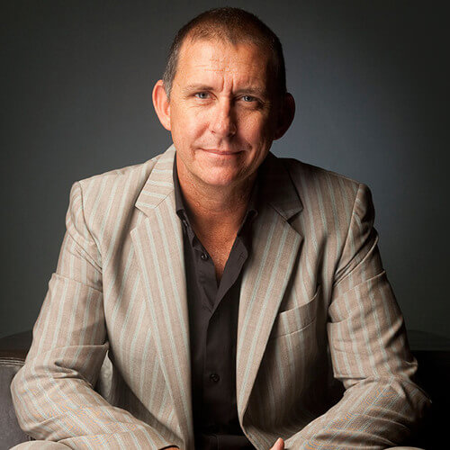 Peter Rowsthorn