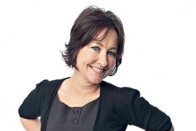 Fiona O Loughlin