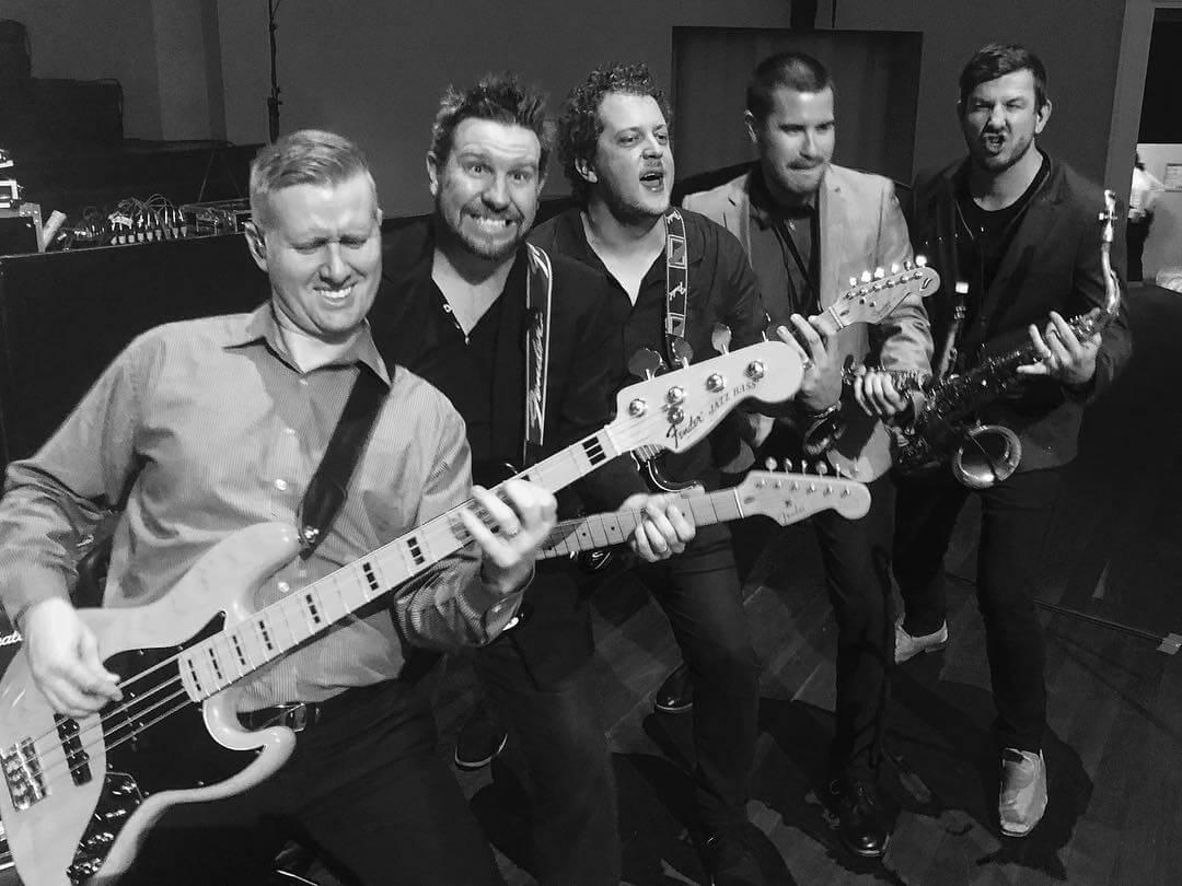 Gav Bell Band