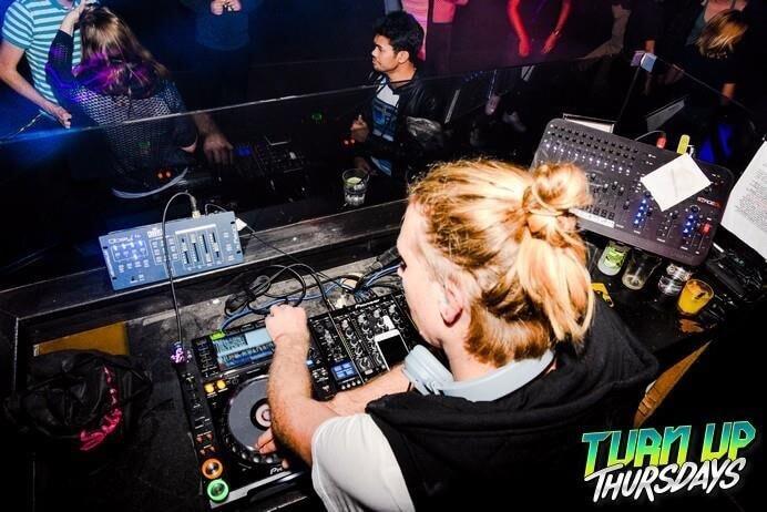 DJ Teejay