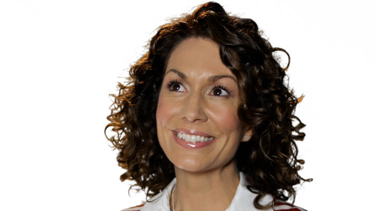 kitty Flanagan Celebrity Speaker