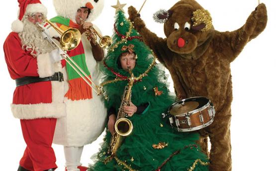 Musical Rudolf