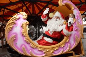 Santa – Vic