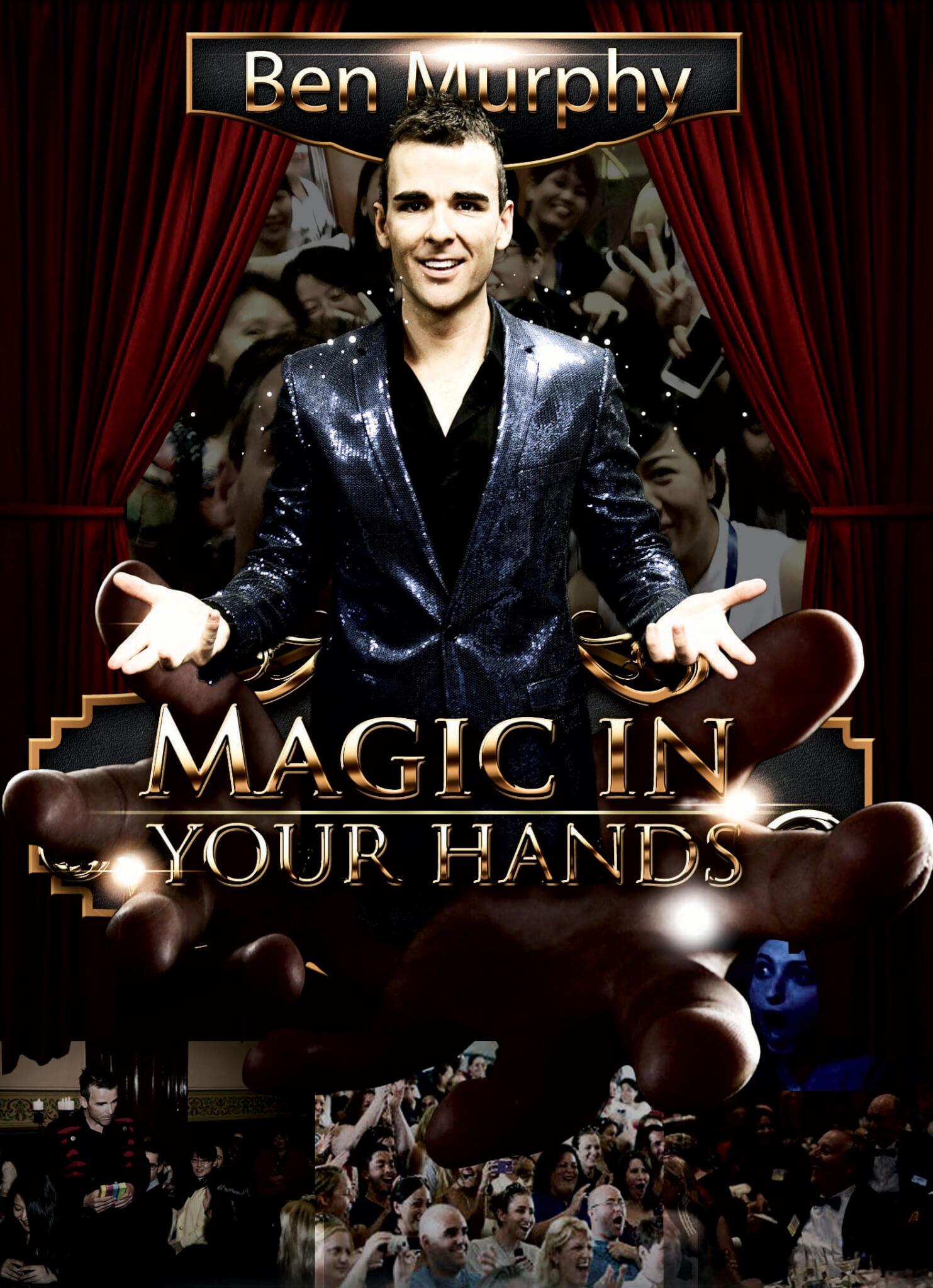 Ben Murphy Magic