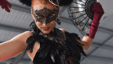 Masquerade Ball Ideas