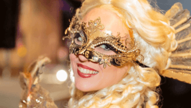 17 Steps to Masquerade Ball Success!