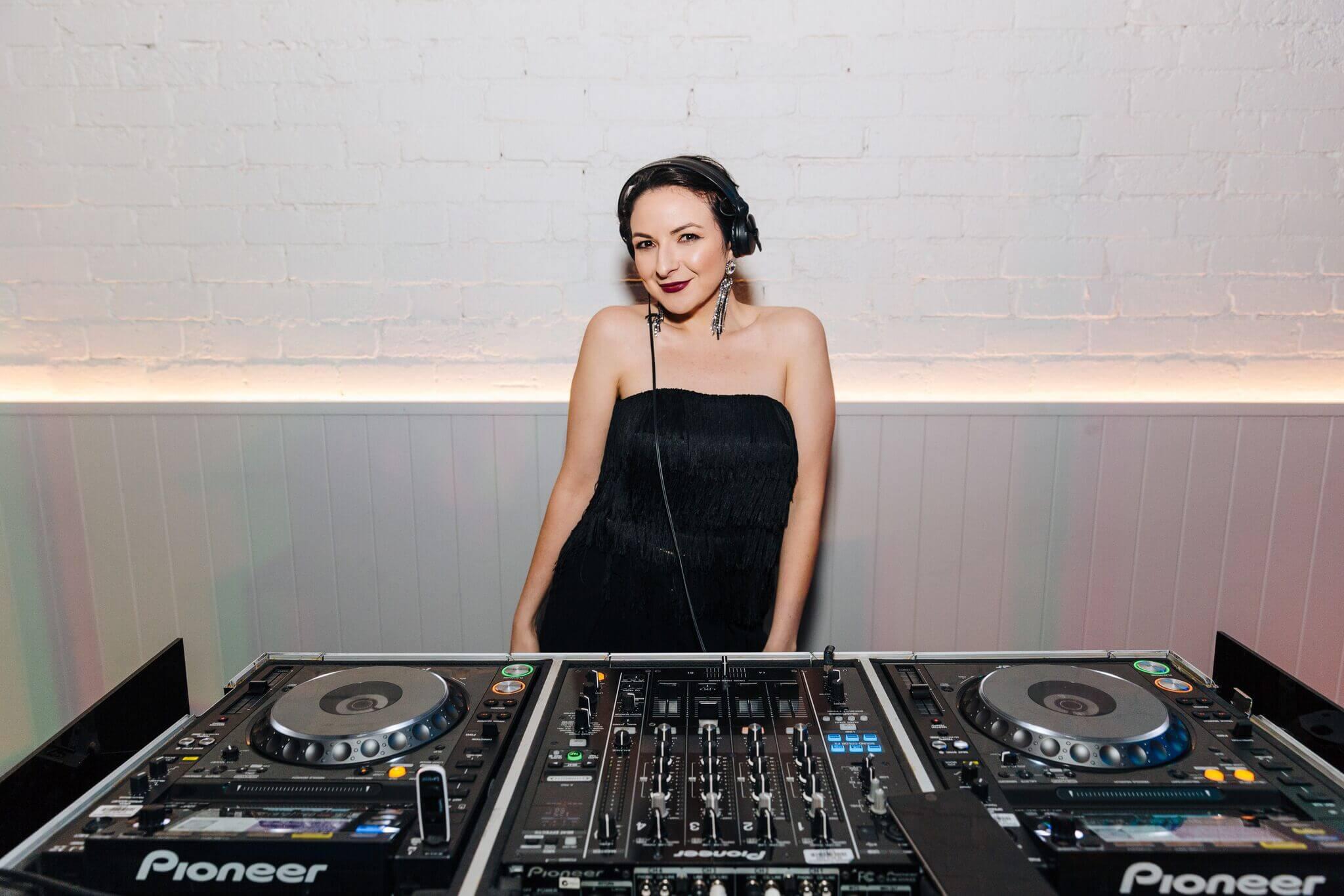 DJ Mimi