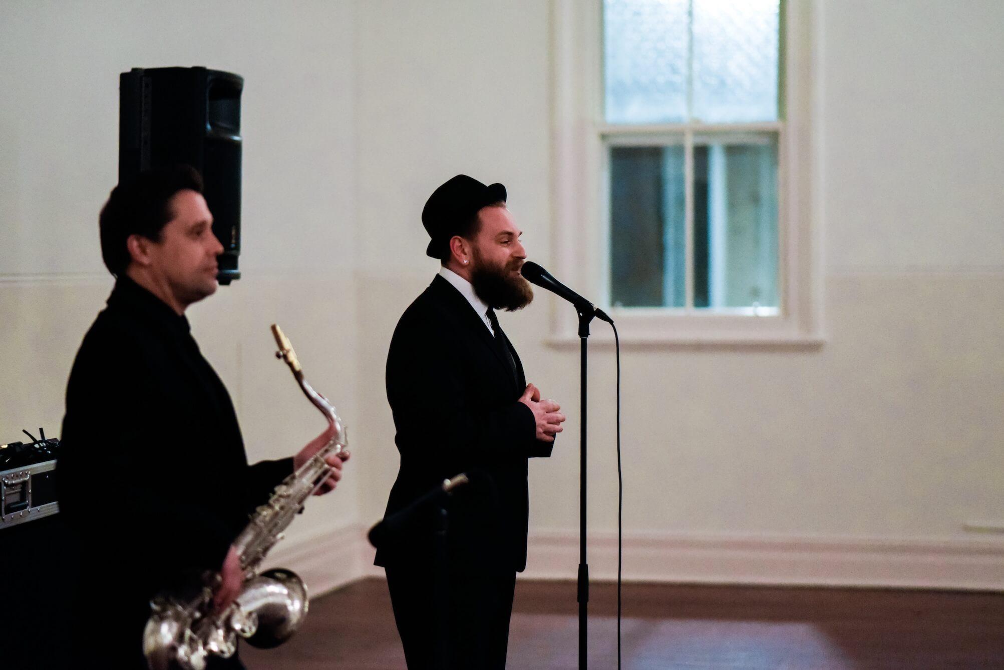 Mad Men Jazz Trio