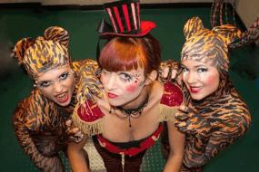 Circus Characters