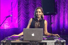 DJ Miss E