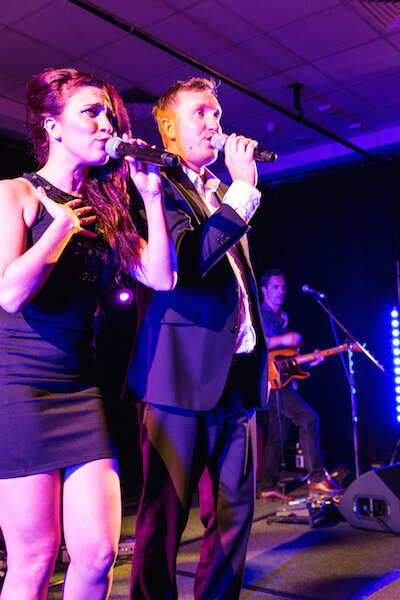 groove-star corporate cover band for hire melbourne
