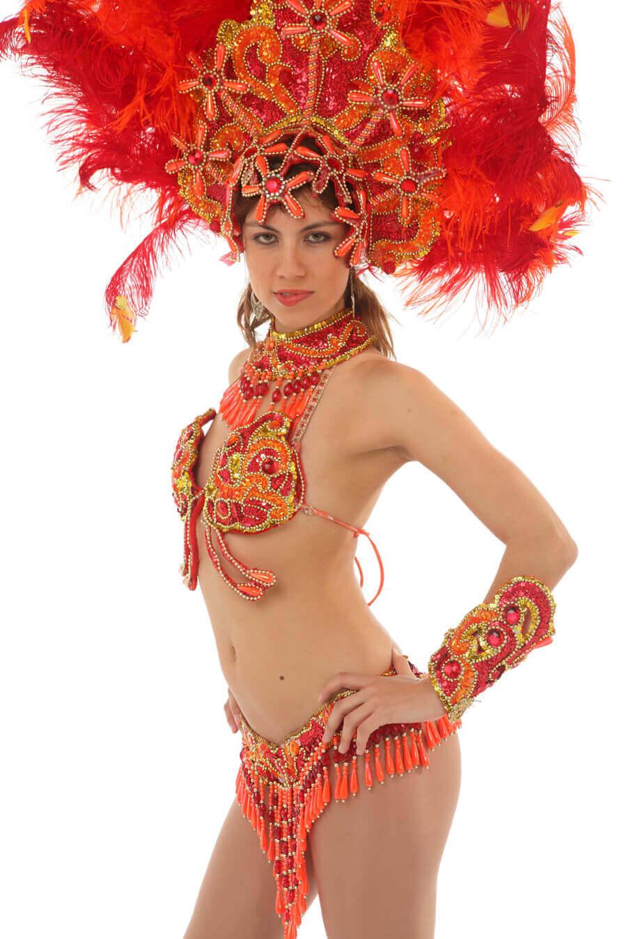 Burlesque Dancers NSW