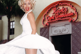 Marilyn Monroe Impersonator QLD