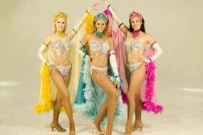 Burlesque Dancers NSW