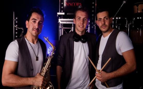 Sincopa Trio